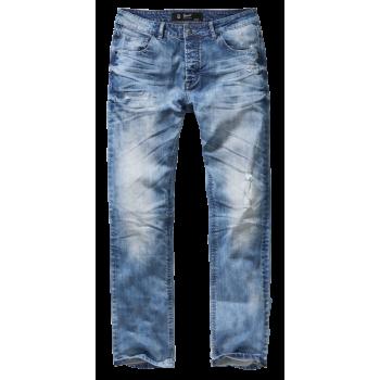 Will Denim Jeans - denim blue