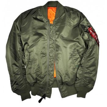 MA-1 - sage green