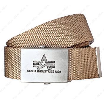 Heavy Duty Belt 4 cm - khaki