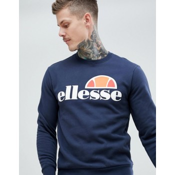 Pizzoli Sweatshirt - navy