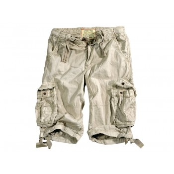 Jet Short - bone white