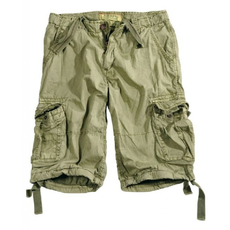 Jet Short - light olive