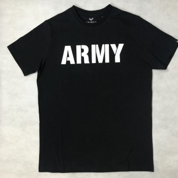Army T - fekete