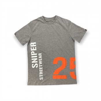 SW 25 T - grey