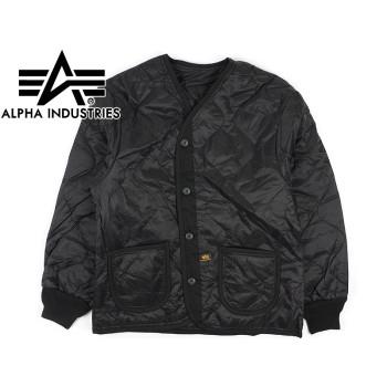 ALS Liner - black