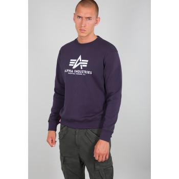 Basic Sweater - nightsade