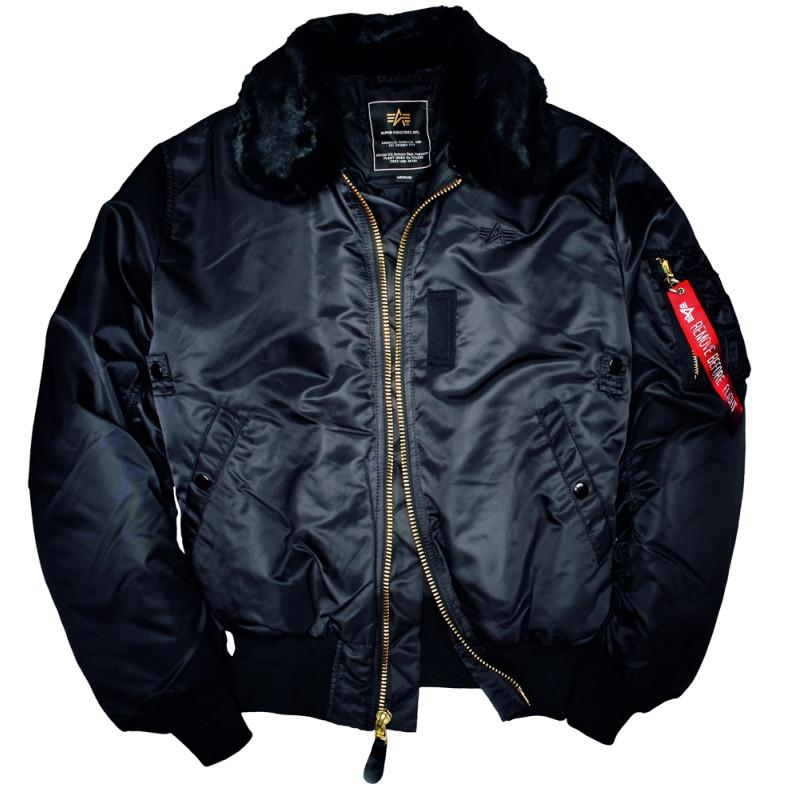 B 15 - black