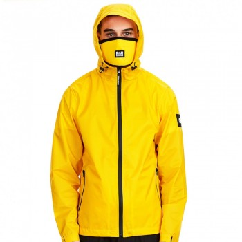 Game of Death Jacket - sunny