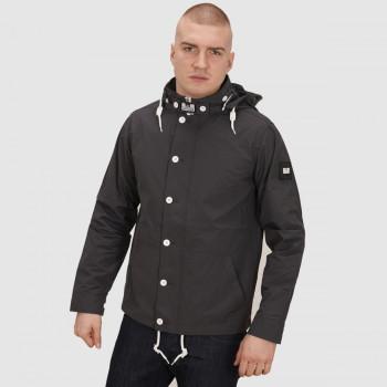 Naz Jacket - charcoal
