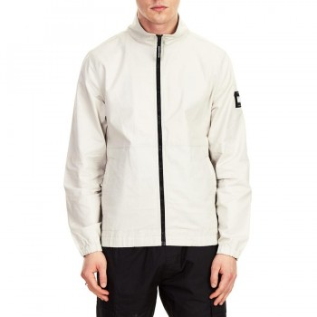 Wise Guy Jacket - plaster