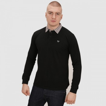 Bentvana Polo - black