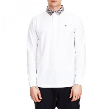 Bentvana Polo - white