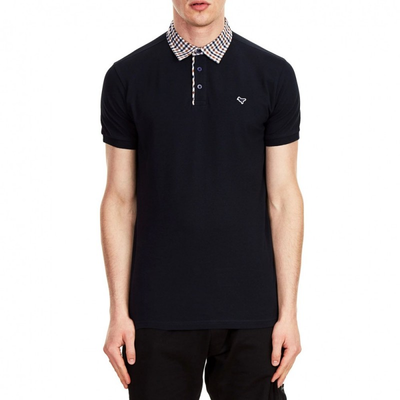Liotta Polo - navy