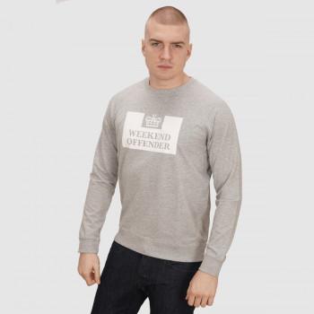 Penitentiary Classics - grey