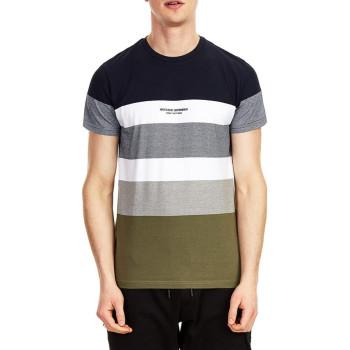 Freemont T-shirt - navy
